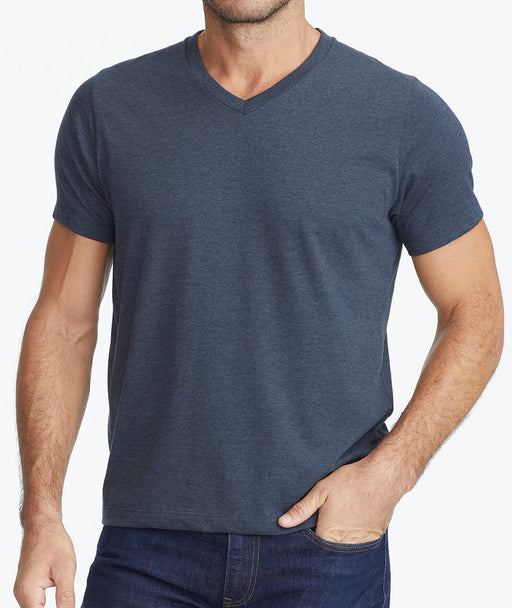 Ultrasoft V-Neck Tee
