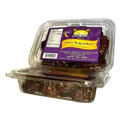 Desert Valley Medjool Dates - 12oz