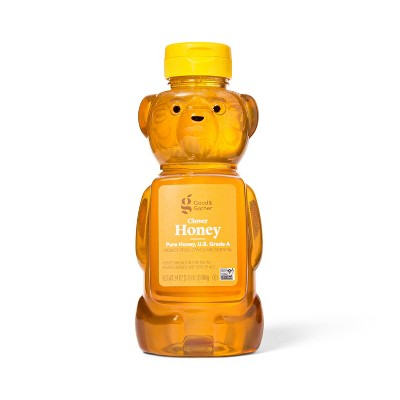 Clover Honey - 24oz - Good & Gather™