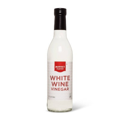 White Wine Vinegar - 12.7oz - Market Pantry™