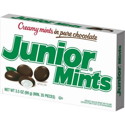 Junior Mints Candies - 3.5oz