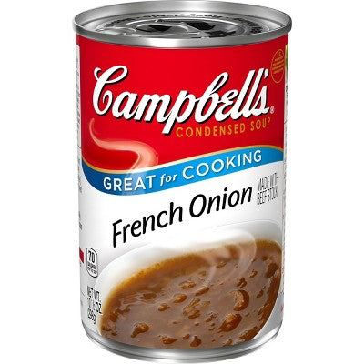 Campbell's Condensed French Onion Soup 10.5oz