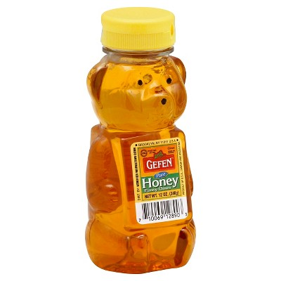 Gefen Pure Honey - 12 oz