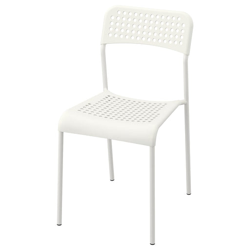 ADDE Chair - white