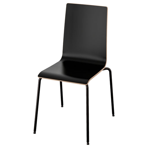 MARTIN Chair - black, black