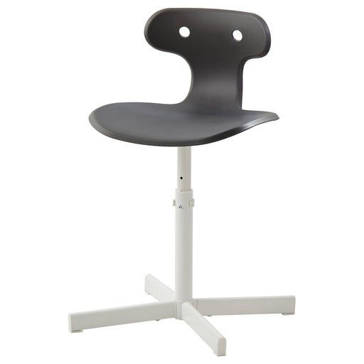 MOLTE Desk chair - gray