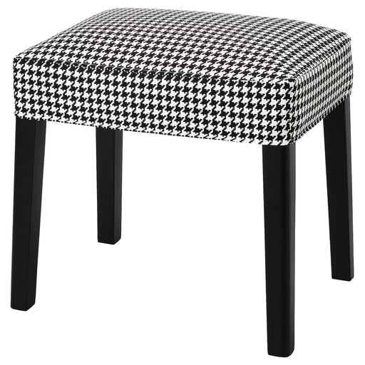 SAKARIAS Stool cover - Vibberbo