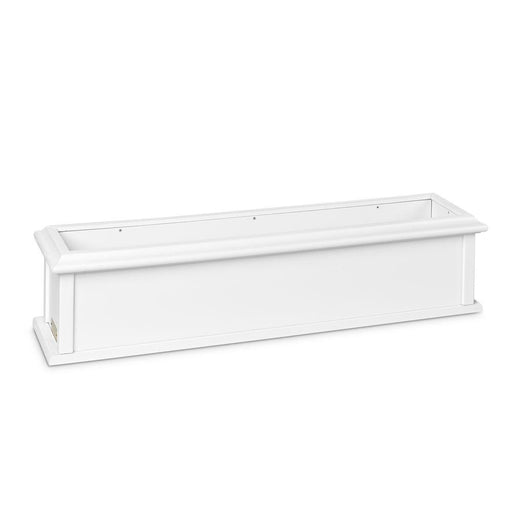 42 in. Charleston Window Box Kit (2 Brackets)