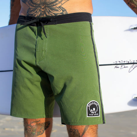 HEADSTONE BOARD SHORTS