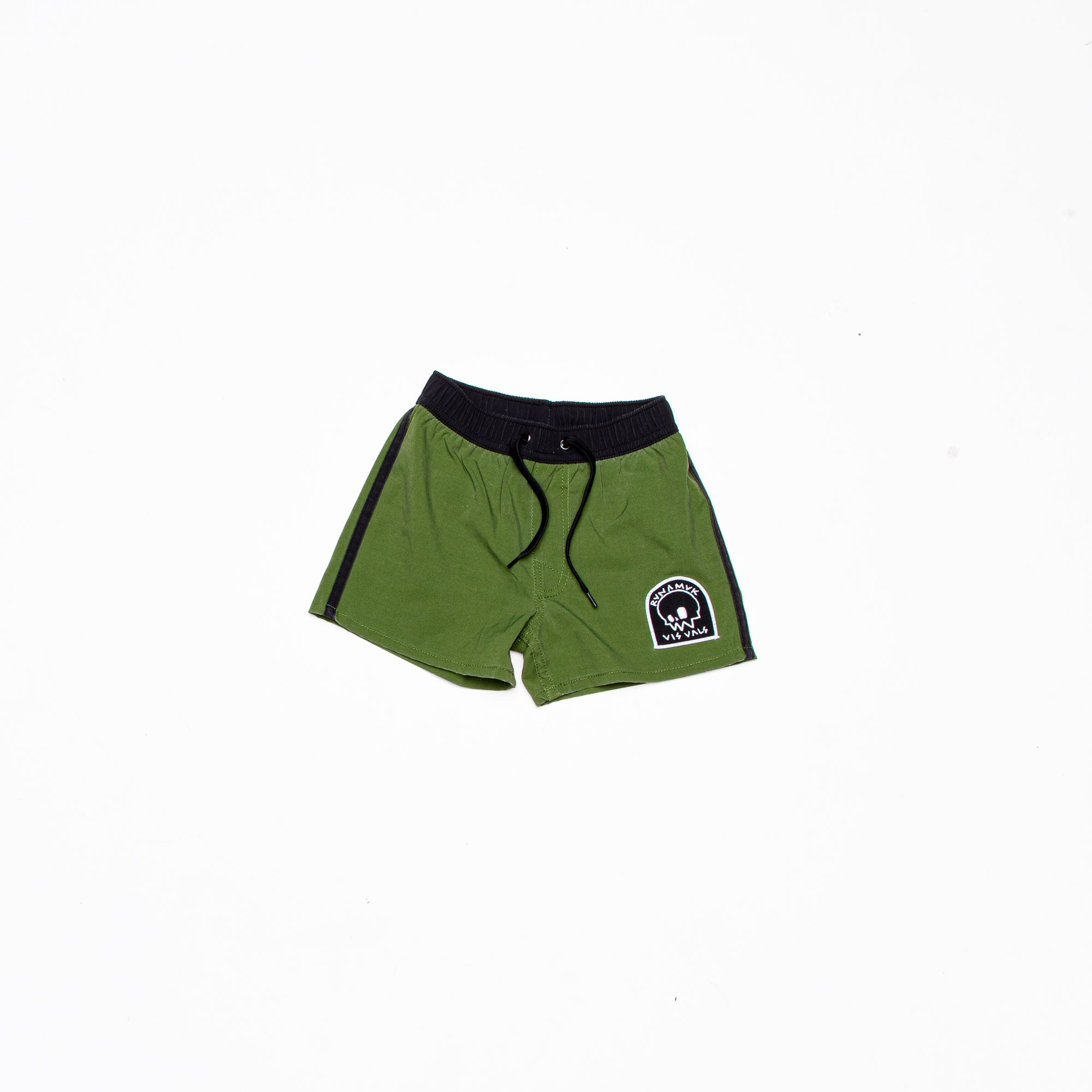 KIDS HEADSTONE BOARD SHORTS