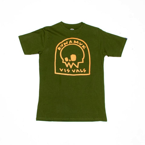 KIDS HEADSTONE TEES