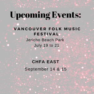 Natural Products Upcoming Events Summer - Fall 2019