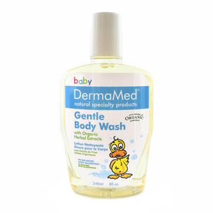 Baby Gentle Body Wash