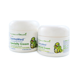 Baby Natural Specialty Cream