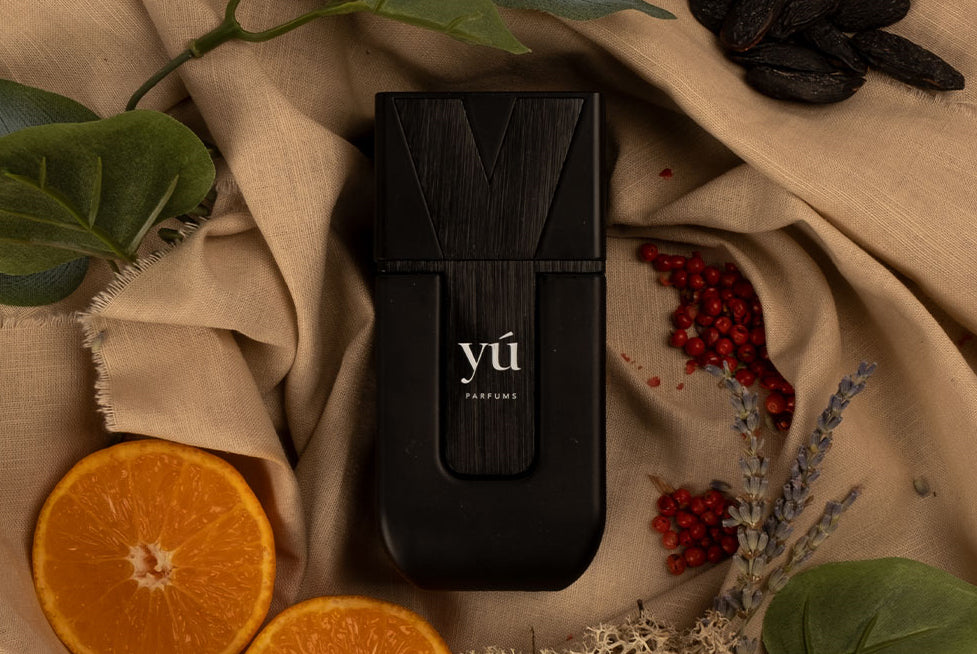 Discover niche fragrances with Yú Parfums niche perfume subscription