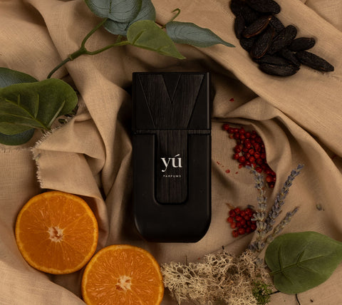 Discover niche fragrances with edition II of Yú Parfums subscription service