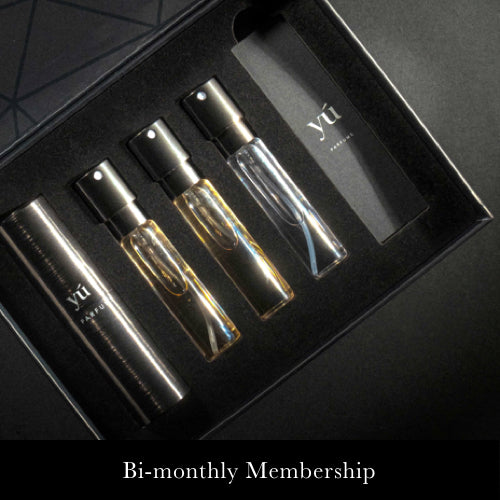 Bi-monthly Membership