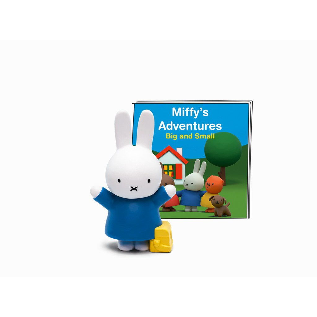 Miffy's Adventures