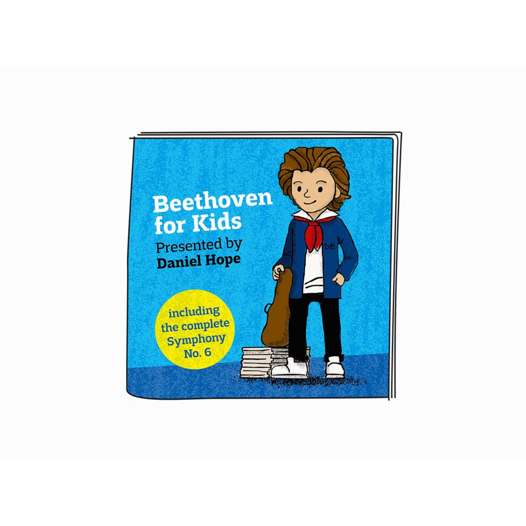 Beethoven for Kids - Presented by Daniel Hope