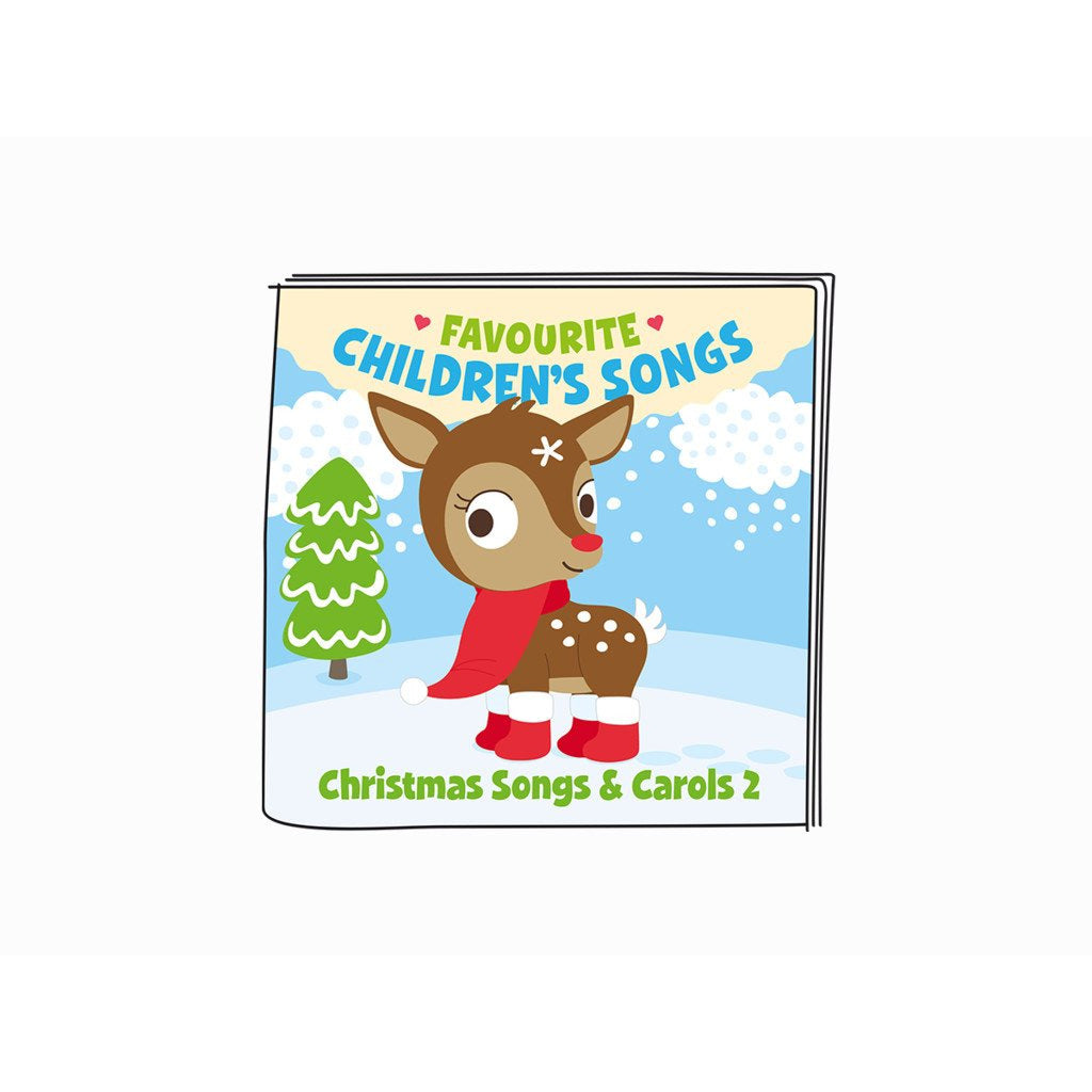 Favourite Children's Songs -  Christmas Songs and Carols 2