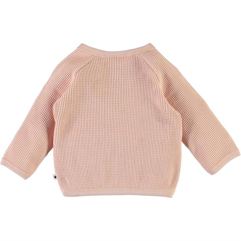 Dolly Petal Blush Top