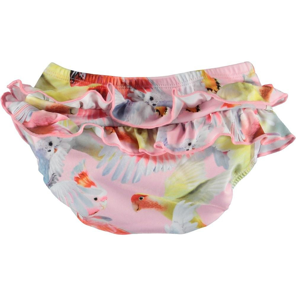 Neena Cockatoos Swim Briefs