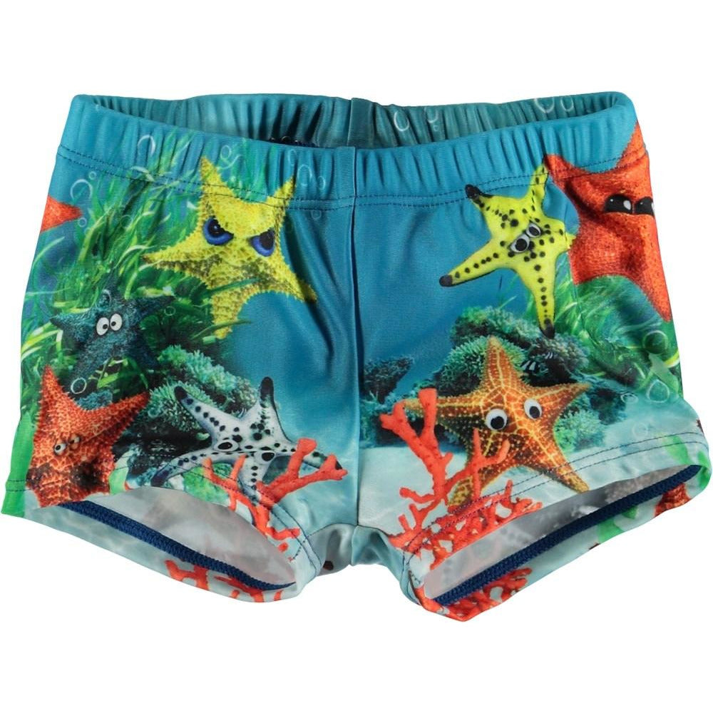 Nansen Moody Stars Swim Trunks