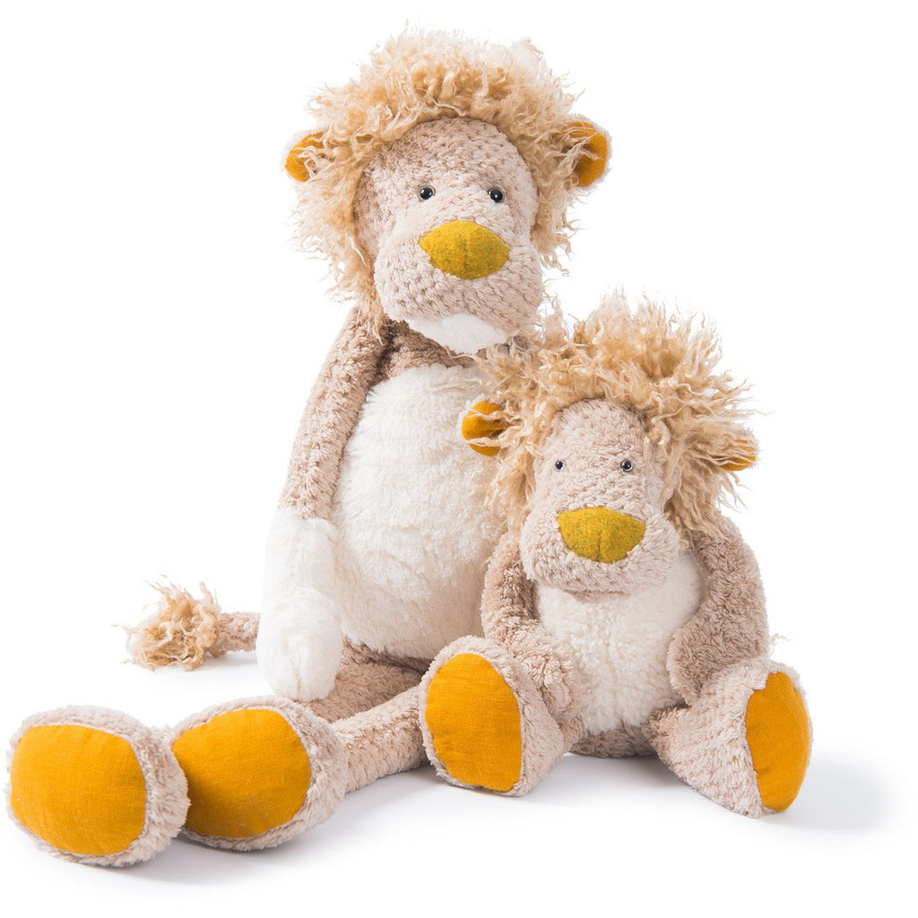 Big Lion Les Baba Bou Moulin Roty