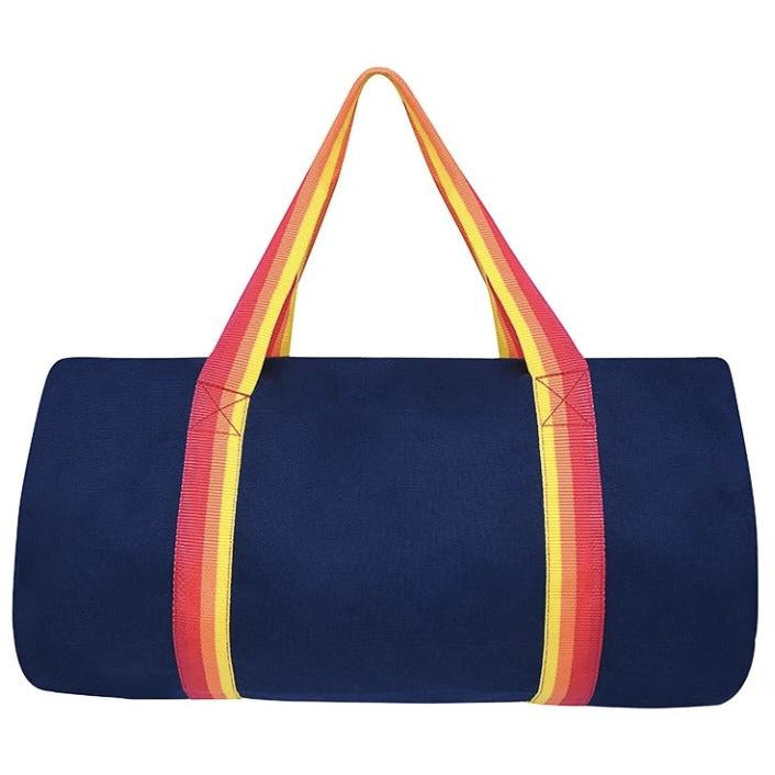 Weekend Bag- Dress Blue