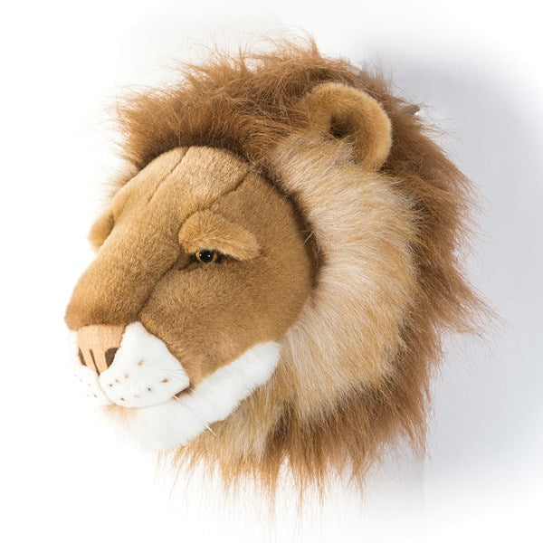 Cesar The Lion Head