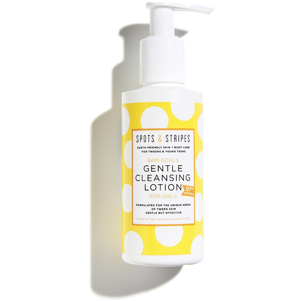 Skin Goals - Gentle cleansing Lotion - Girls