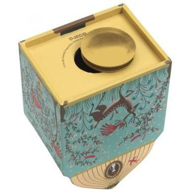 Djeco Money Box - Oriental Palace