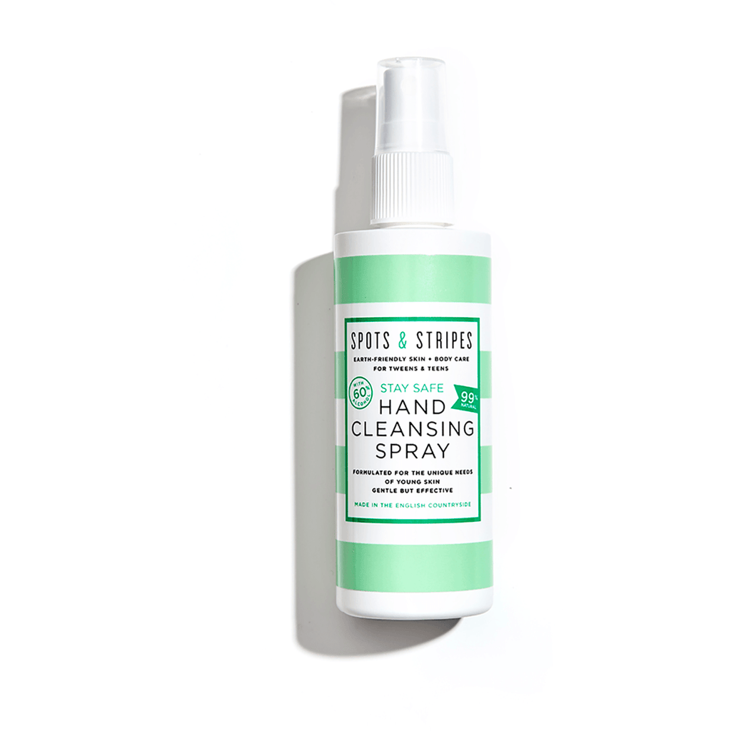Stay Safe - Hand Cleansing Spray