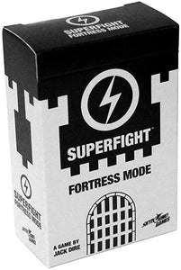 Superfight: Fortress Mode Deck