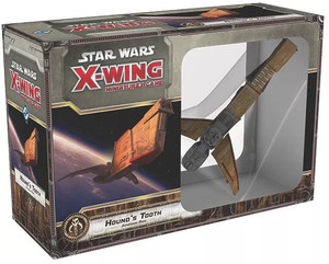 Star Wars X-Wing 2.0 Hound's Tooth Expansion Pack
