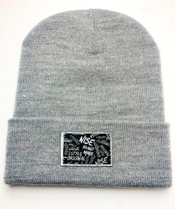 """Pattern"" Toque"