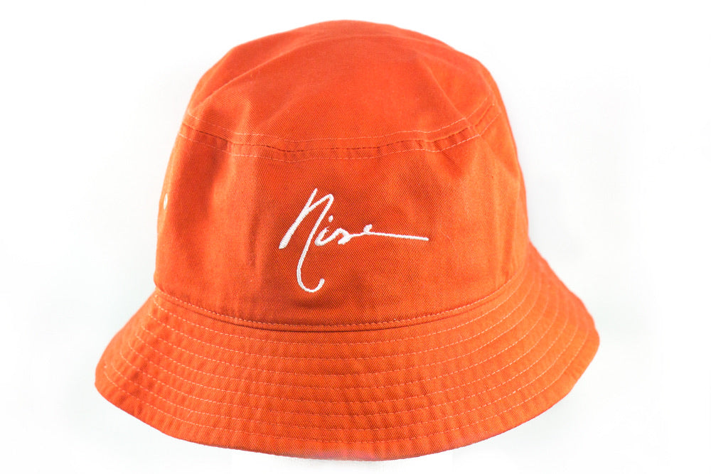 """Signature"" Buckethat"