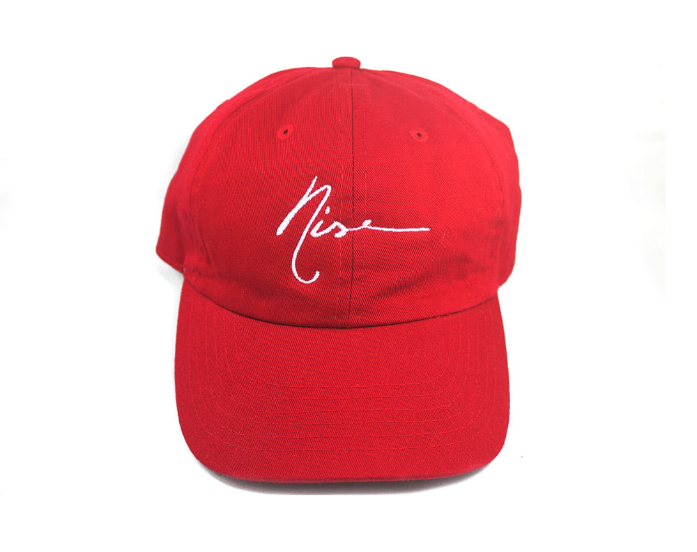 """Signature"" Dad Hat"
