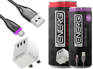 Tech Energi Android Pack