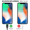 Tech Energi® Apple Lightning Charge & Sync USB Cable