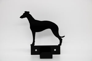 Wall Mounted Whippet Lead Holder