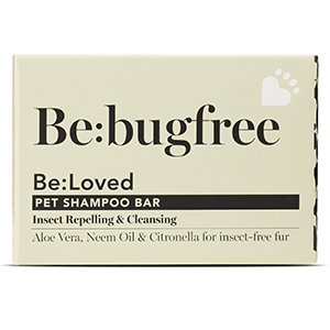 Be:Loved, Be:Bugfree Pet Shampoo