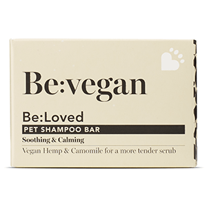 Be:Loved, Be:Vegan Pet Shampoo