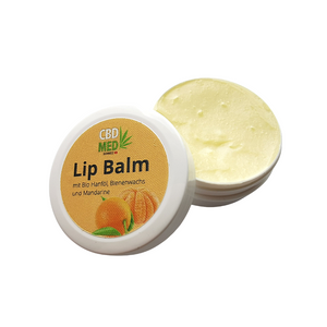 Laden Sie das Bild in den Galerie-Viewer, Lip Balm Mandarine