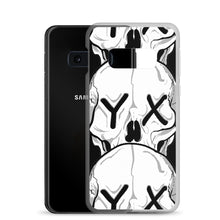 Load image into Gallery viewer, YX Skull Samsung Case
