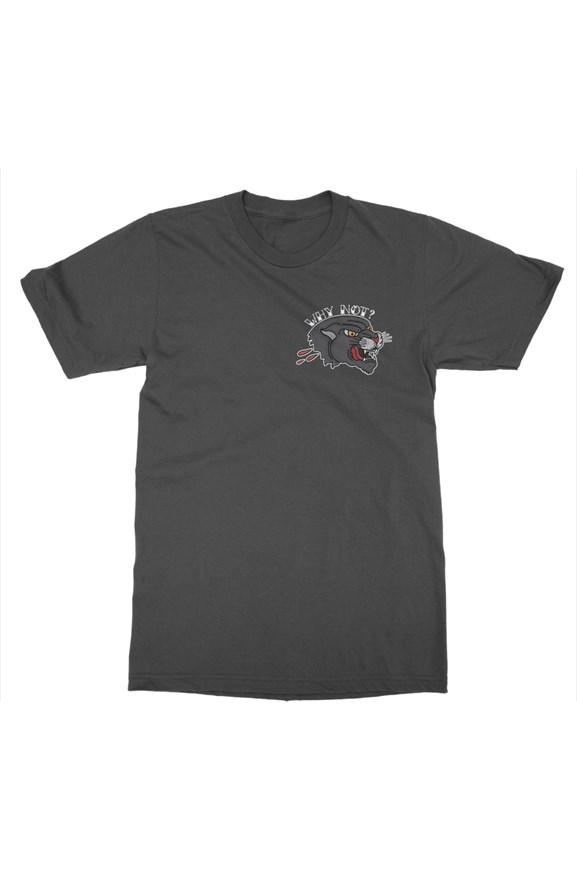 Why Not Traditional Panther T Women's