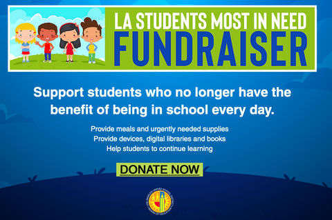 LA Students Most In Need