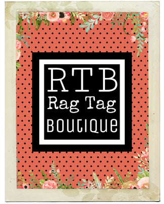 Rag Tag Boutique