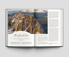 Adventures at the Edge of the World - The epic story of Tasmanian climbing