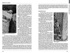 Ben Lomond Guide (Memory of a Journey) - History Sample Spread